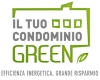 Logo Condominio Green